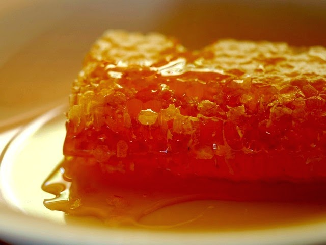10 Things You Never Knew About Honey