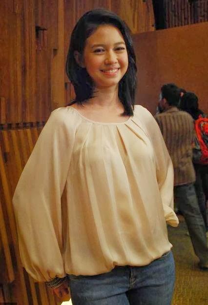 Nama Lengkap Yuki Kato Panggilan Tempat Tanggal Lahir Malang | Foto ...