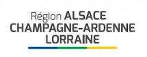 Région Alsace/Lorraine/ChampagneArdenes
