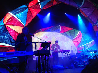 Animal Collective @ X-TRA Zurich