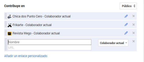 configurar authorship en google plus