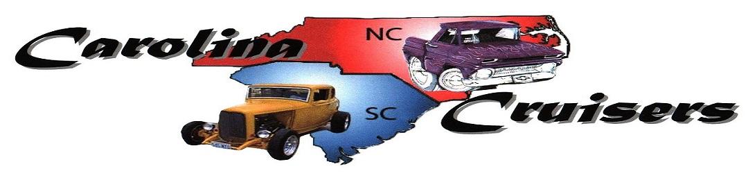 Cruising the Carolinas