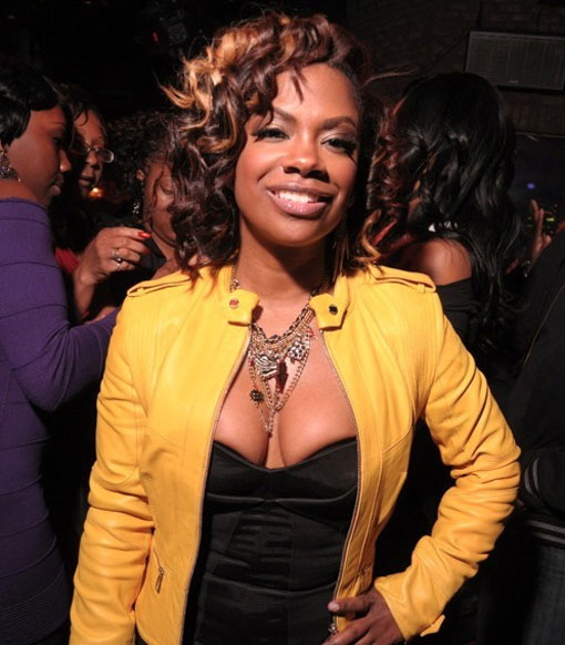 Kandi Burruss Gets A New Show On BRAVO!