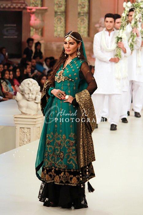 monaimranbridalcoutureweek3 - Bridal dresses by Mona Imran