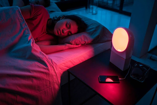 Coolest Bedside Gadgets for You - Withings Smart Sleep System