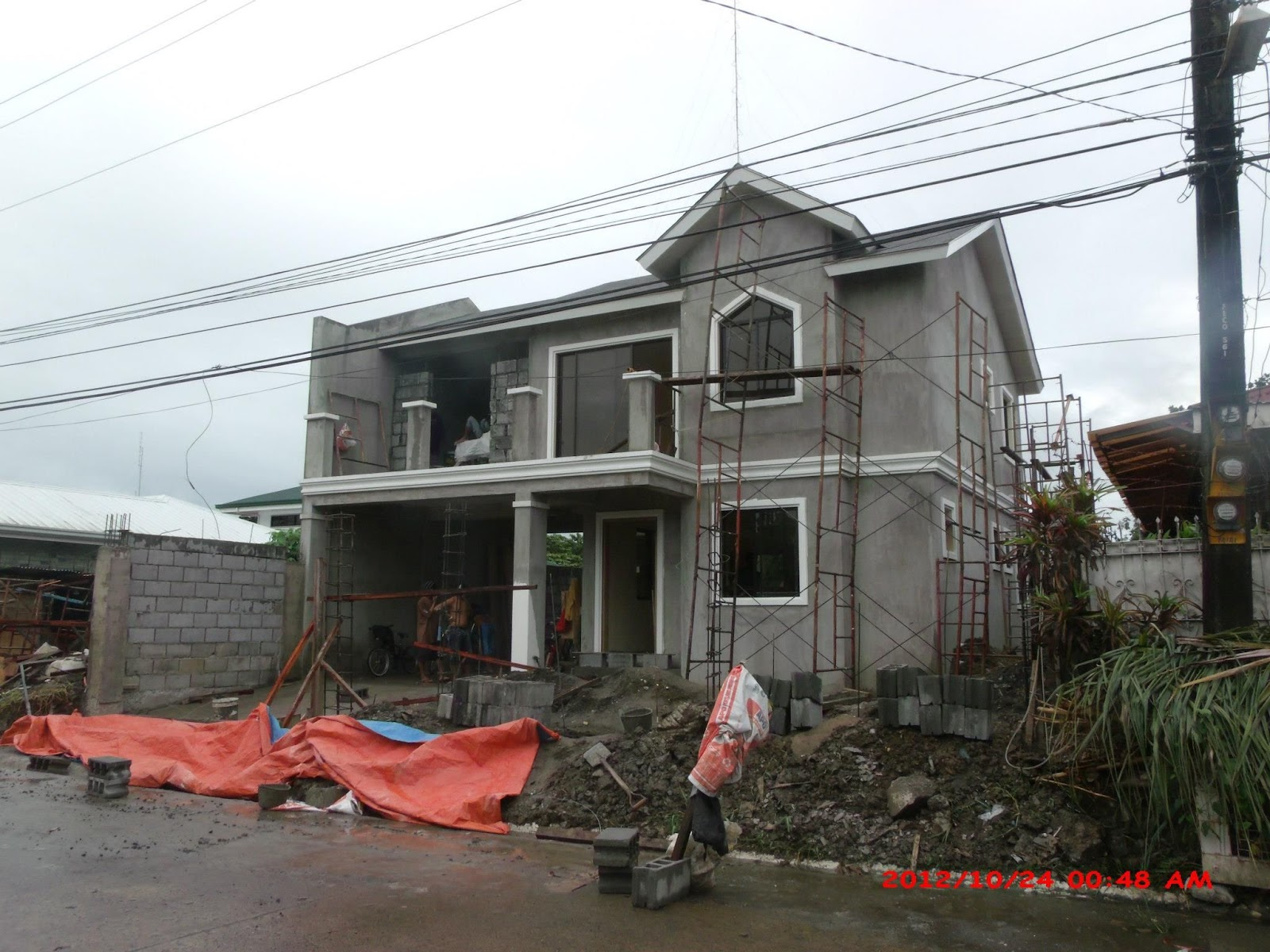Modern houses or philippine houses for Modern house philippines