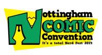Nottingham Comic Con