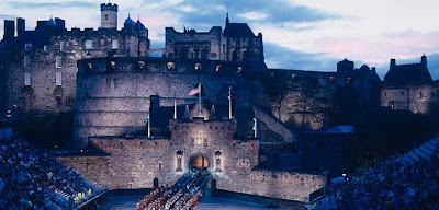 Edinburgh Castle is rich in Scottish history and cultural experience