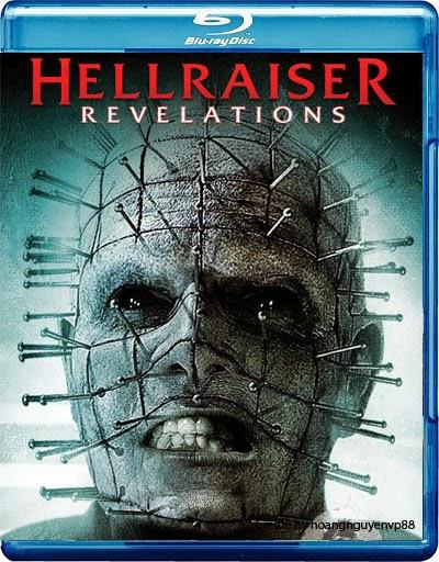 Hellraiser: Revelações Torrent