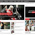 FastNews Responsive Blogger Template