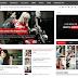 FastNews Responsive Blogger Template