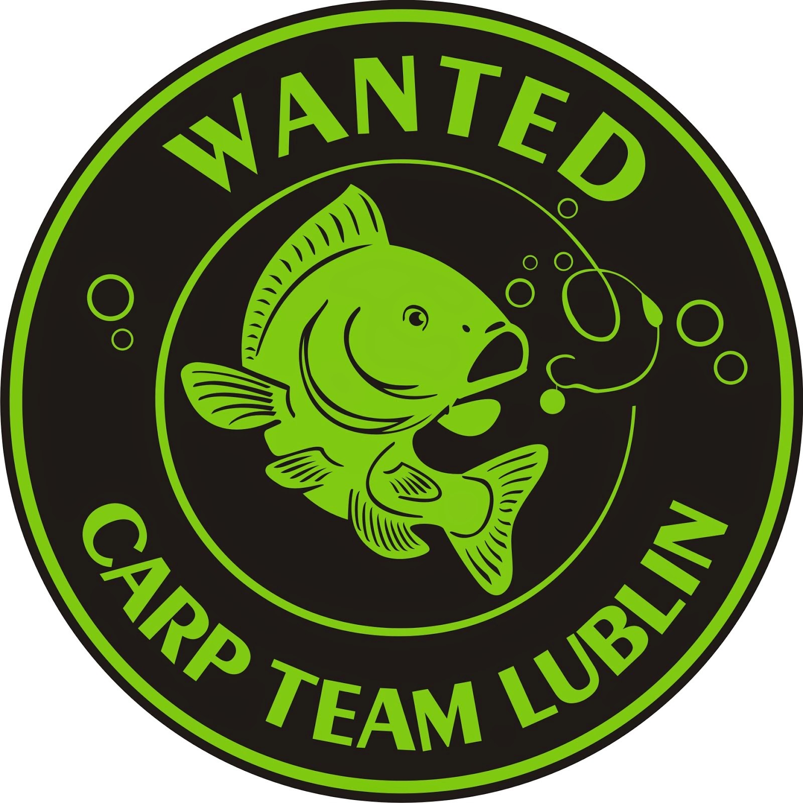 Wanted Carp Team Lublin