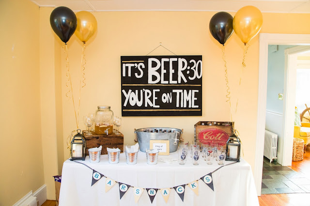 cheers to 40 years birthday decor