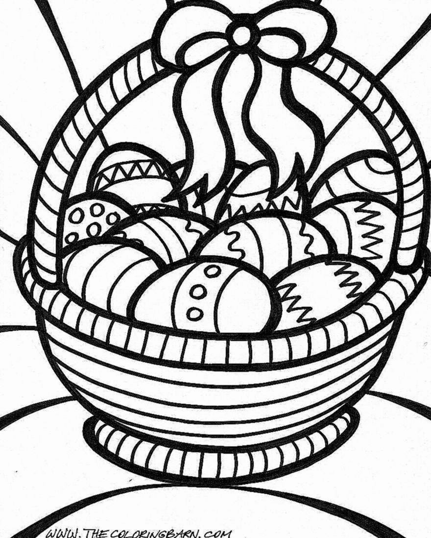 adult beauty easter coloring pages free images top ideas about easter coloring pages on pinterest - Easter Egg Coloring Pages Crayola