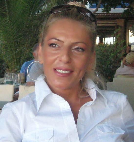 Tatjana Dimitrijevic,  BInfTech