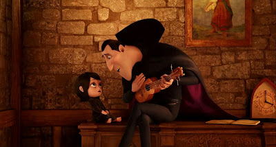 Hotel Transylvania free download