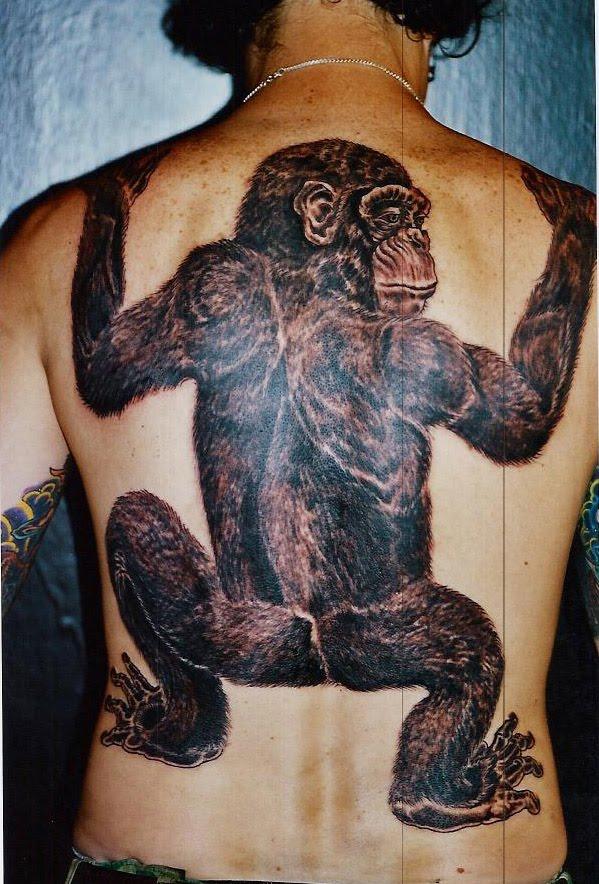 additions tattoo tribal Tattoos Today's: Tattoo Animal