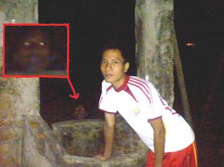 Horor Foto Penampakan Hantu Edy Setiawan 39s Mobile Blog