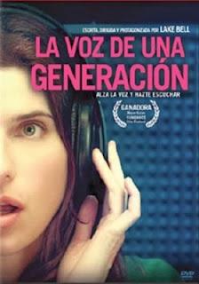 La voz de una generacion – online 2013