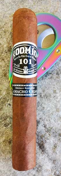 Room 101 305 by Camacho Cigars