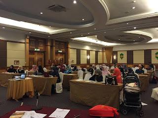 Leadership Workshop Euphoria Julai 2015 Penuh Bermakna