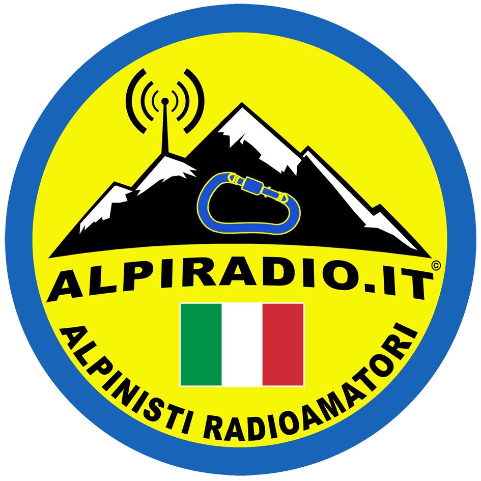 Alpiradio alpinisti radioamatori