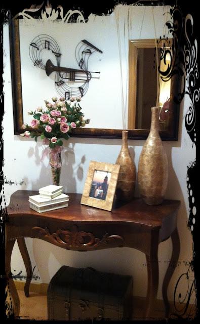 Pinturicas y cosicas lienzos cierres de cortinas for Muebles jose antonio