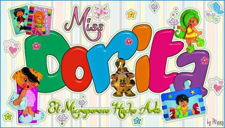 Revistas Gratis Miss Dorita