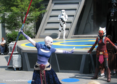 Star Wars Weekends at Disney World Names Celebrity Hosts - Star Wars