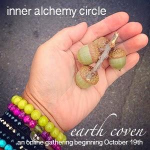 inner alchemy circle
