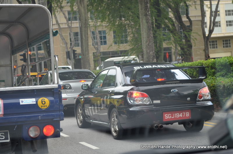 Cars In Singapore My Observation Clicks Enidhi India
