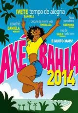 Download Axé Bahia 2014 Torrent