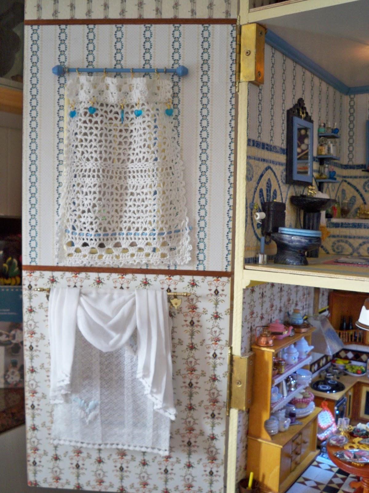 Cortinas De Baño Hechas En Casa:cortinas salón en esta primera foto está aún en fase de