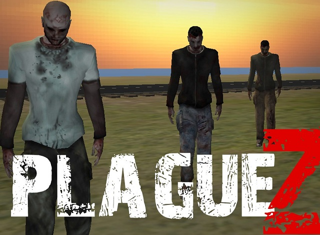 Plague Z Android