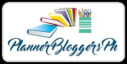 Planner Bloggers PH