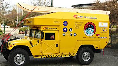 hummer humvee - yellow hummer - tuning cars