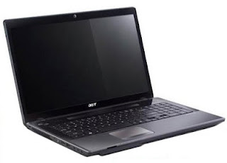 Acer Aspire 4752 Driver Download