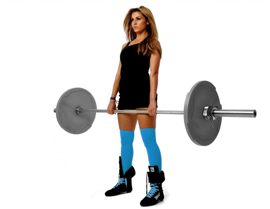 weight lifting also known as weight training or strength training is ...