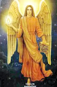 "Archangel Uriel-""God's Light"""