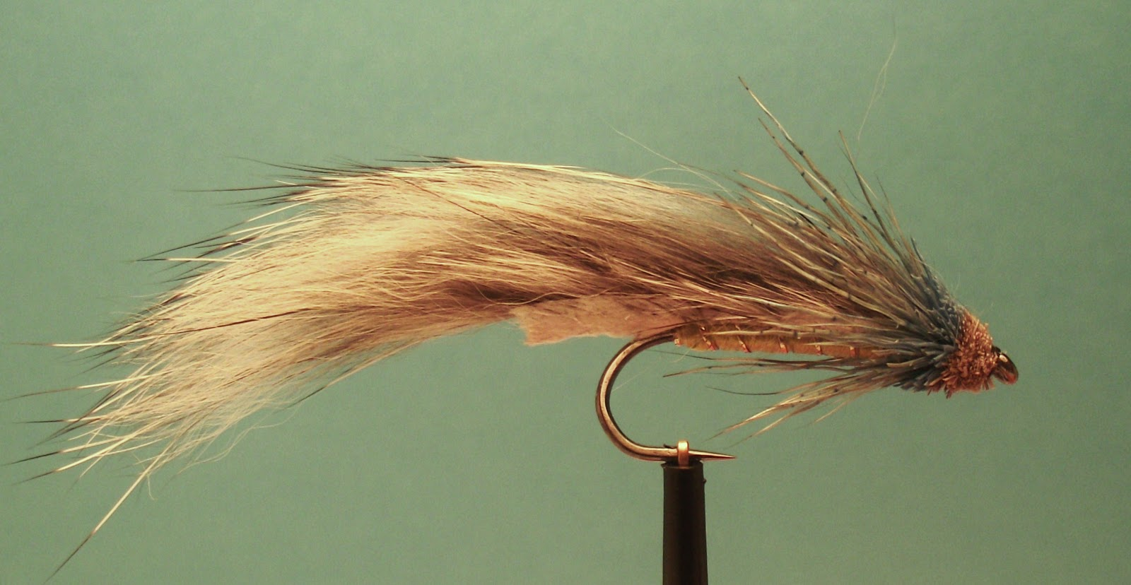 how to fish streamers for trout