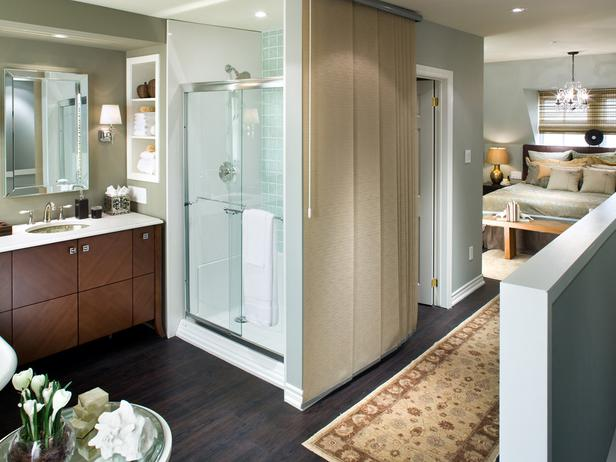 Candice Olson Bathroom Designs