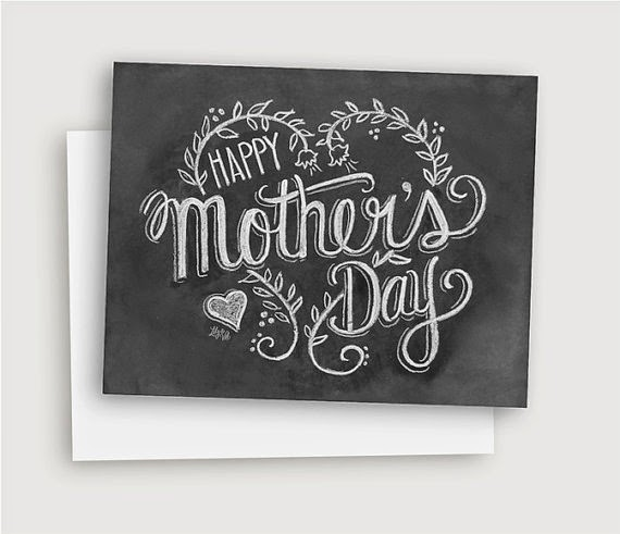 Ma Bicyclette: Buy Handmade | Mother's Day Cards - Lily and Val
