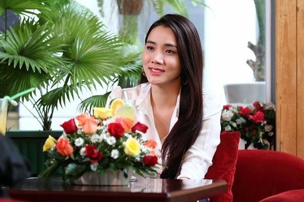 Trang Nhung chia sẻ về nghi án 'bán dâm