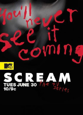Scream Primera Temporada