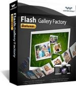 Wondershare Flash Gallery Factory Deluxe 5.2.1.15 Full Patch