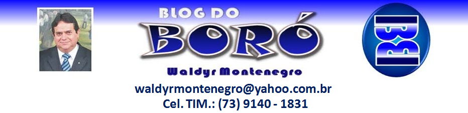 Blog do Boró