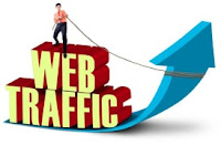 Blogs Bring In Good Traffic