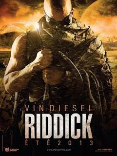 Ver Riddick (2013) Online