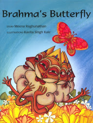 Brahma&#39;s Butterfly