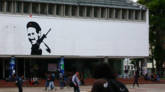 Universidad Nacional de Bogotá